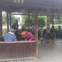 楽歩会「斑鳩の里」