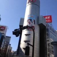 旅  渋谷