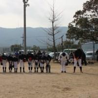 6年生野球物語Last~全ての人に感謝~