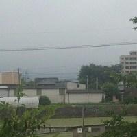 梅雨空の土曜日/絵を描きました/お陰様で1180日/陸上日本選手権はサニブラウン