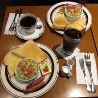 馬込  CAFFE'1953NIRE