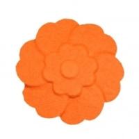 デコップの花のパンチ・マリーゴールド<shopWA・ON>