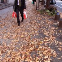 街中散歩 街の人 2