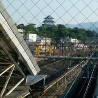 小田原へ行ってきました。