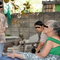 タイの高齢化問題、想像以上に深刻のようです!