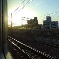 S-TRAIN突撃記