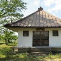 加東四国霊場第八十一番-屋度の薬師堂
