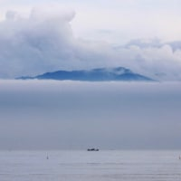 大型船の出港@播磨新島-76
