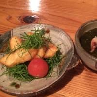 「はてるま」さんのおまかせコース料理|西表島