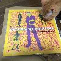 The Clash/Return to Brixton