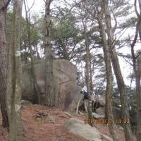 備前坊山~小掛山に登りました  4