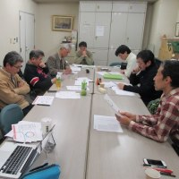 建築環境部会平成27年度第9回勉強会&第10回勉強会の予告のお知らせ