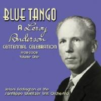 『ブルー・タンゴ』  ルロイ・アンダーソン楽団