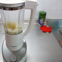 豆乳の使い方