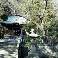 「福禄寿」の御霊神社
