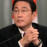 <台湾情報17-5>日本高官の台湾訪問に中国が抗議。 / 岸田外相:日本は台湾との関係を維持する