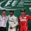 2017 F1 イギリスGP