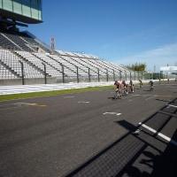 初8時間レース・・・108位