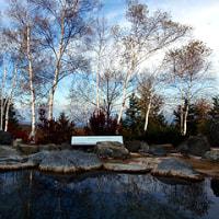 北八ヶ岳松原湖温泉 星空の湯 りえっくす