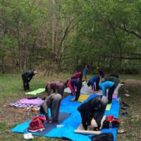 5/14(日)WONDER FOREST開催しました!