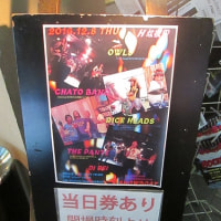 ★高円寺で元EXOTICSヲ再び見ル