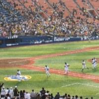 プロ野球12球団チャリティーマッチ