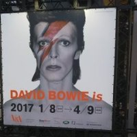 「DAVID BOWIE is」 デビッド・ボウイ大回顧展