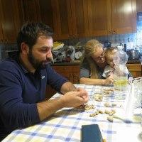 2016秋の欧州ドライブ  ZENの家族と再会 2