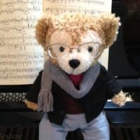 今日はダークシステム始まりの日 (^_-)-☆ ピアノのね・・・