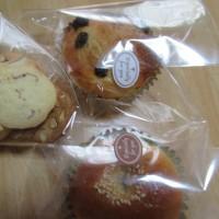 我が家でパン教室 (^_-)-☆