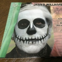 James Williamson/Re-Licked