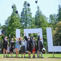1年ぶりの中国④ 卒業写真が面白い