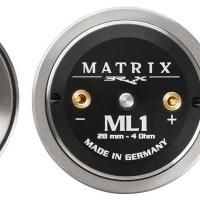 BRAX 新型MATRIX スピーカー