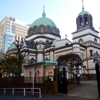 日本ハリストス正教会教団、東京復活大聖堂協会