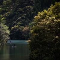 上北山村の自然