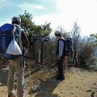 12月03日 絶好の山日和  Ⅱ
