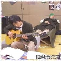 クォン・サンウ『悲しき恋歌』5話でジュンヨンが練習してた曲はこれ~~~~(≧▽≦)♬