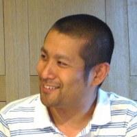 20170219 思い出の講師シリーズその44 山崎亮氏という方・・・