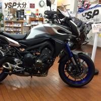 冬も乗れます!九州のレンタルバイク!(ヤマハ・YSP大分)