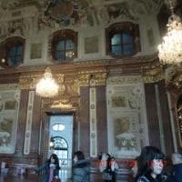 ドイツ、オーストリア旅行6日目ウィーン