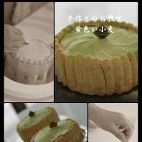 5月18日Cake&Desertクラス