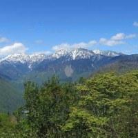 5/27 福地山(1671.7m)