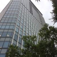 葬式はお世話になった故人への御礼報謝。(3冊目の法話本7月15日発売に向け東京へ。写真は出版社ビル。詳細は天徳山金剛寺ホームページにて) 894話目