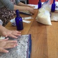 発酵教室開催【甘酒編】と【お味噌作り】