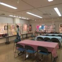 9月の高齢者作品展-5