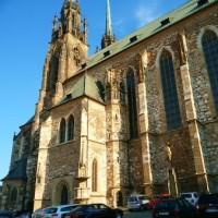チェコへの旅 Ⅱ