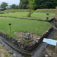 松山の旅その2-湯築城跡と道後温泉