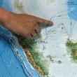 南シナ海の一部海域に独自の新名称 インドネシアが中国に対抗