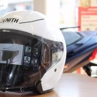 新ヘルメット「YJ-20ゼニス」をご紹介します!(ヤマハ・YSP大分)
