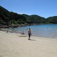 和歌山県日高町に行ったよ